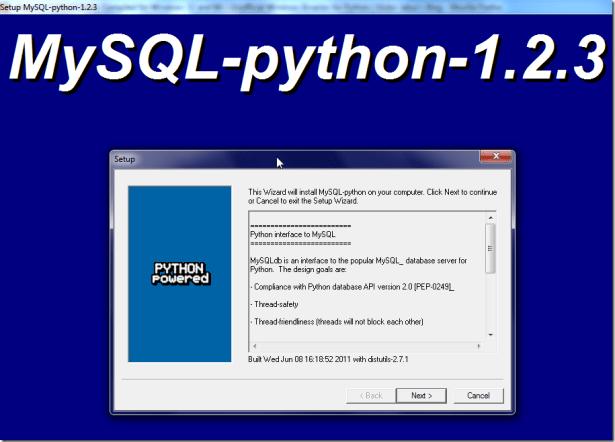 mysql python 1.2.3 x64 main ui_thumb
