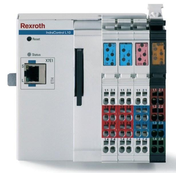 Rexroth IndraLogic L10 04VRS System