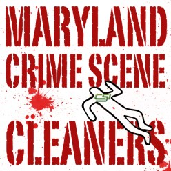 Crime Scene Cleaners MD