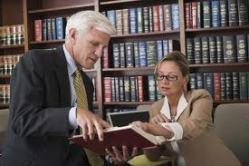 criminal defense paralegal