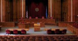 criminal justice - court