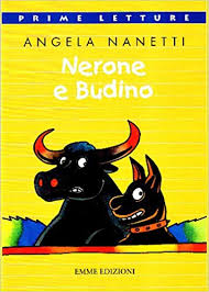 Nerone e Budino