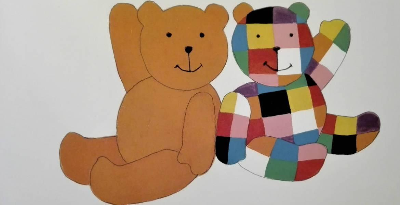 gli orsacchiotti 1