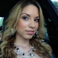 iWatchMike.com 'Movie Girl of the Month' - Adriana