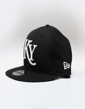 NEW ERA - KY Snapback in Black