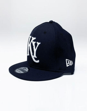 NEW ERA - KY Snapback in Navy