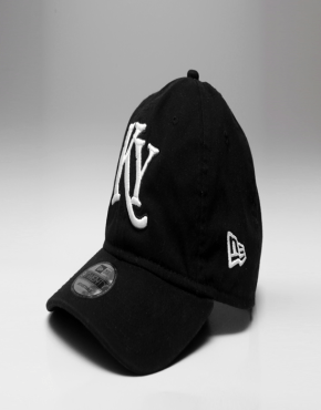 NEW ERA - KY Dad Hat in Black