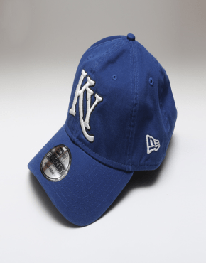 NEW ERA - KY Dad Hat in Blue