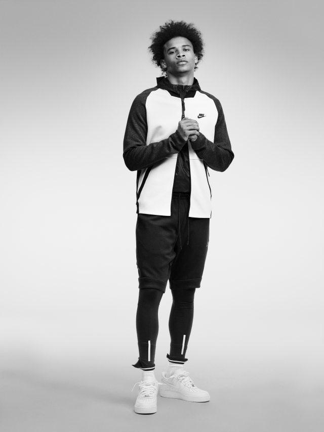 Nike Tech Fleece AW17