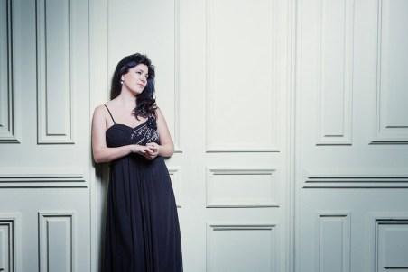 Cristina Faus Mezzosoprano