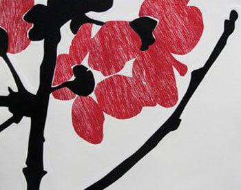 Primavera Roja I