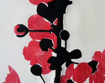 Primavera Roja II
