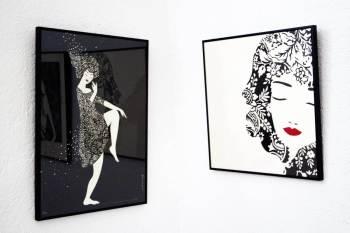 Affordable Art fair. Singapur. 20-23 Noviembre