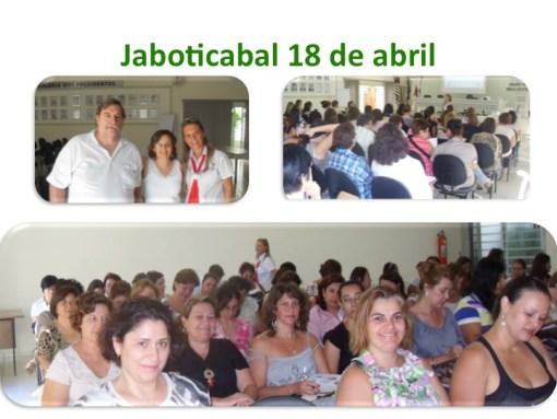 Odontologia em Jaboticabal se reúne para Capacitação