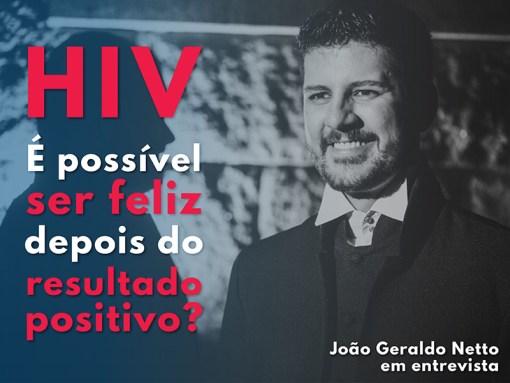 HIV- É possível ser feliz depois do resultado positivo?