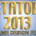 Metatopia 2013 Schedule