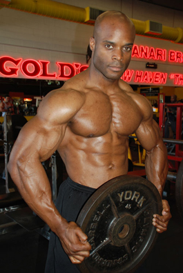 The Chest Blast Workout