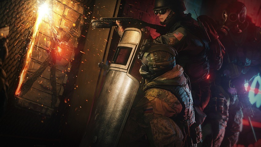 Ubisoft reverses Rainbow Six Siege price hike after backlash from angry fans | Newburgh Gazette