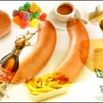 I 10 alimenti più pericolosi per la salute
