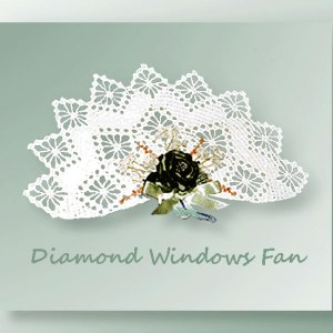 Diamond Windows Fan