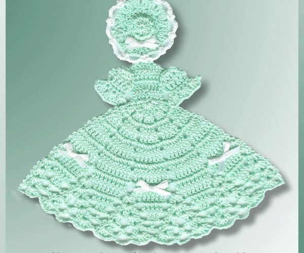 Miss Spring Miniature Crinoline  <br /><br /><font color=