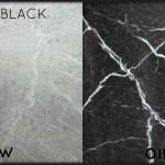 Cinza Black