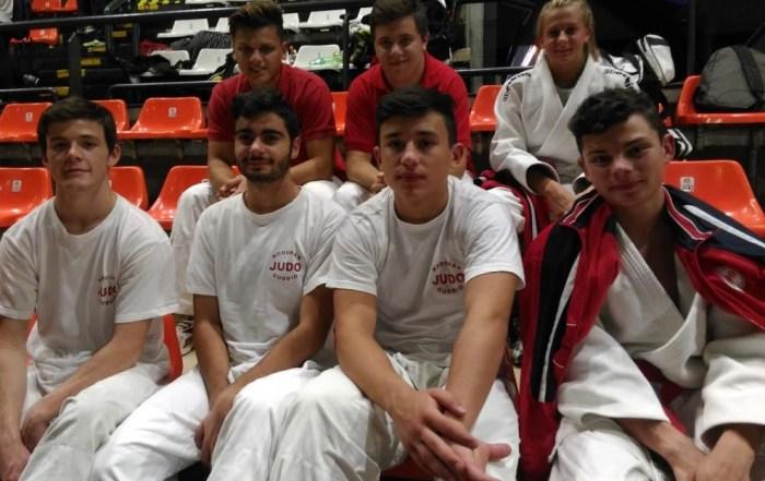 Judo Kodokan Gubbio