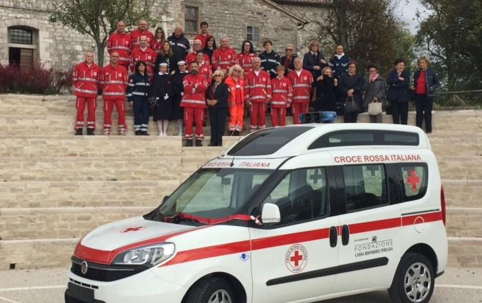 Croce Rossa Gubbio
