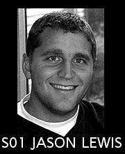 Jason Lewis