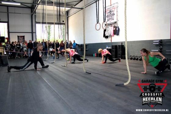 CrossFit Heerlen (21 van 28)