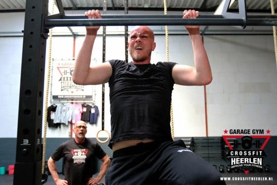 CrossFit Heerlen (25 van 28)