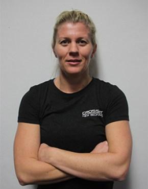 Vanessa Kerr CFNB
