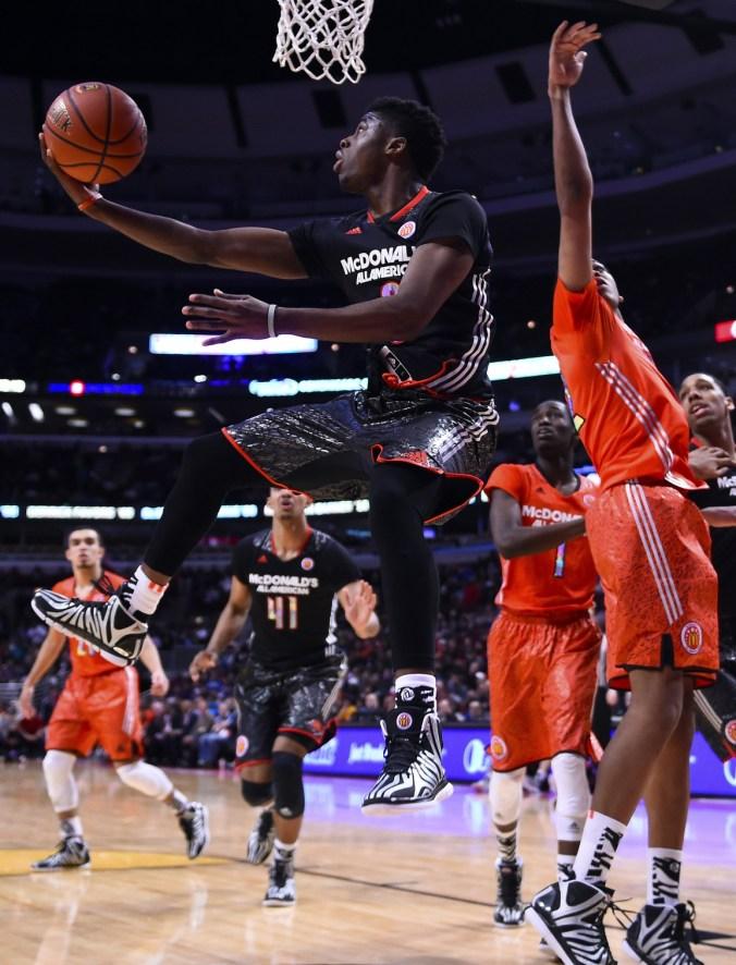 Photo Credit: Mike DiNovo-USA TODAY Sports