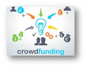 Partenariat entre Financement Participatif France crowdfunding
