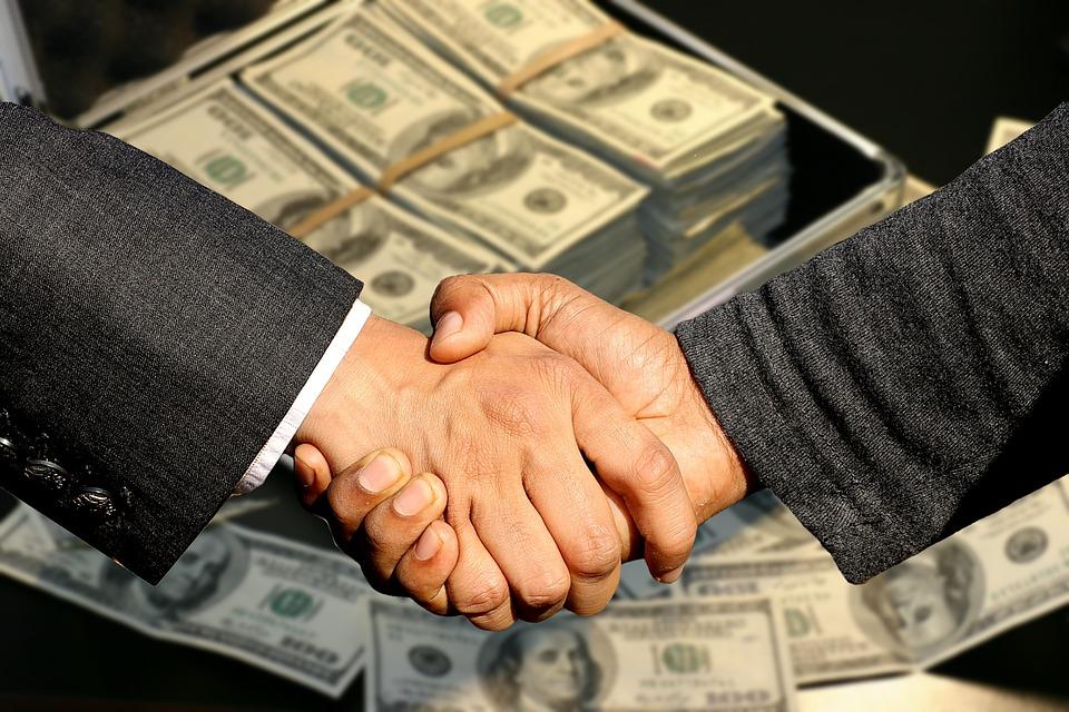 Crowdfunding qui Rapporte