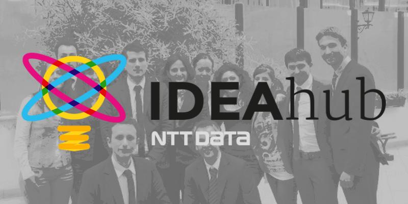 IDeaHub - Enterprise Crowdfunding