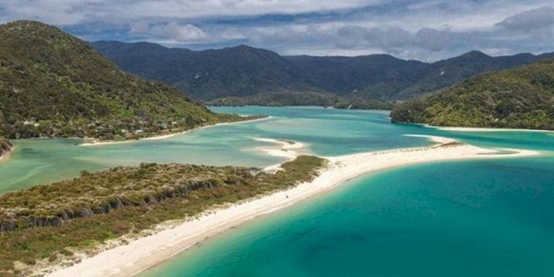Acquisto spiaggia con crowdfunding
