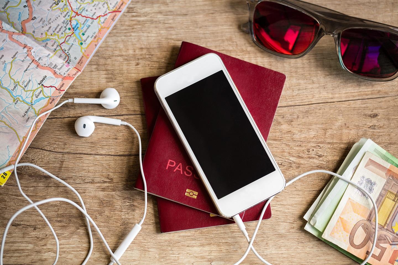 music passport