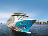 Norwegian Breakaway New York