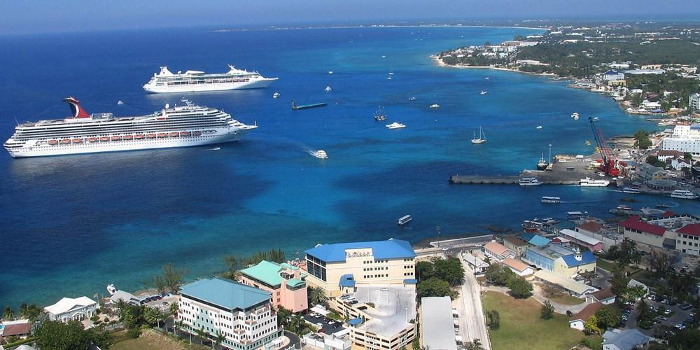 George Town  Grand Cayman Island  cruise port schedule   CruiseMapper George Town  Grand Cayman  cruise port