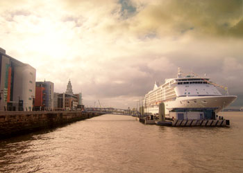 Cruises From Liverpool, England | Liverpool Cruise Ship Departures