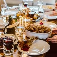 Turkey Dinner Part 2: The Sides