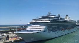 Oceania Cruises anuncia itinerários para 2016
