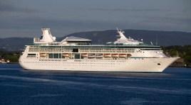 Royal Caribbean com campanhas para saídas de Roma e Veneza em 2016