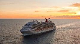 Carnival encomenda mais 5 navios para três companhias do grupo