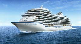 Regent Seven Seas revela itinerários do Seven Seas Explorer