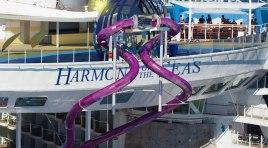 Harmony of the Seas: Mais novidades para as Famílias