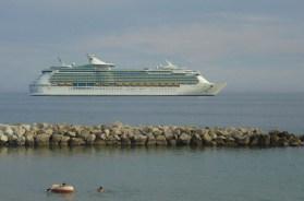 Navigator of the Seas, 2008