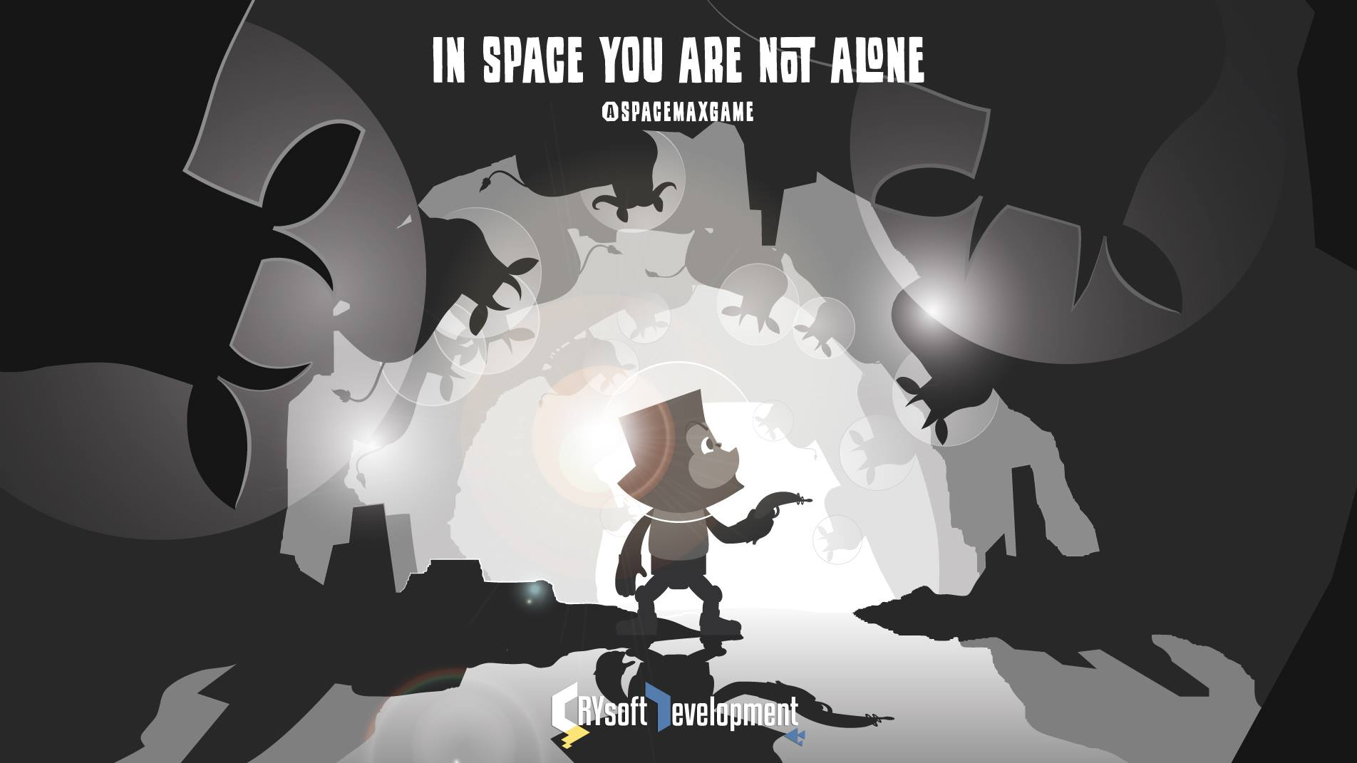 Space Max - In Space You Are Not Alone