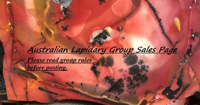 Crystal World Australian Lapidary Sales